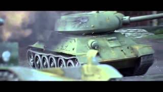 World of Tanks Epic Trailer 1