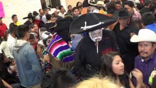 CARNAVAL DE SILACAYOAPAN EN VISTA CALIFORNIA 2014 2