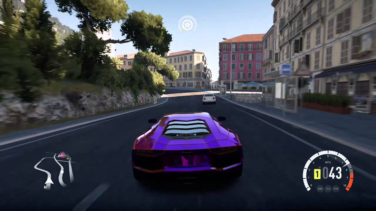 Forza Horizon 2 Ksi Lamborghini Fan Made Car Youtube