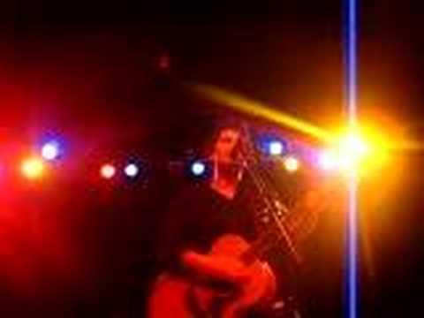 Matt Nathanson- Pretty The World