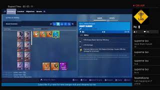 Li Fortnite stw live giveaway