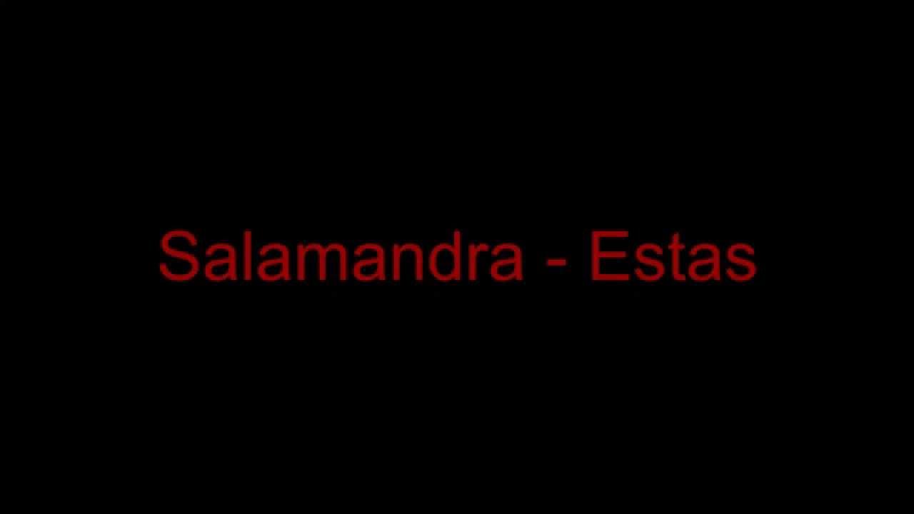salamandra-estas-con-letra-david-diaz