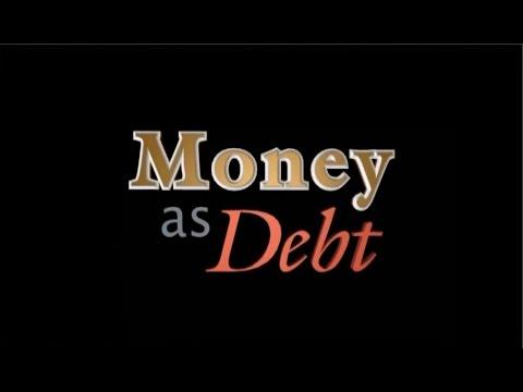 Money as Debt - Geld als Schuld - Deutsch (HD)