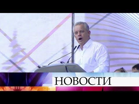 В Молдавии Демократическая