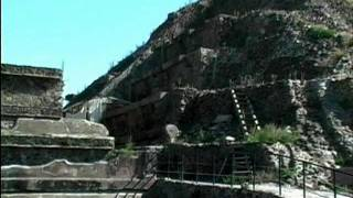 Documental de Teotihuacan Ciudad Imperial