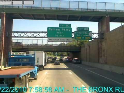 The Bronx Run - A trip down Memory Lane