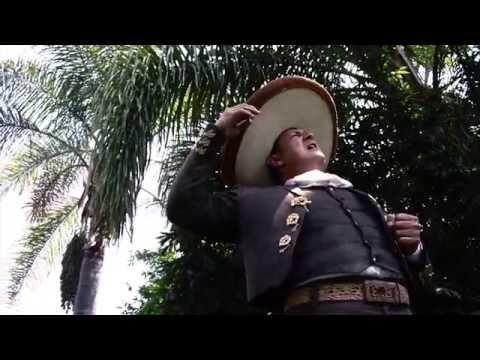 "Enrique Barajas - ""El Jalisciense"" (Video Musical)"