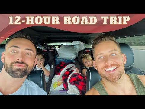 Double Daddies + Double Twins   Dustin and Burton   Raising Buffaloes from YouTube · Duration:  12 minutes 44 seconds