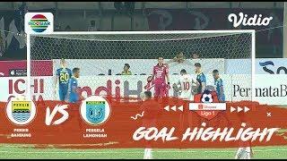 Persib Bandung (0) Vs (2) Persela Lamongan   Goal Highlights | Shopee Liga 1