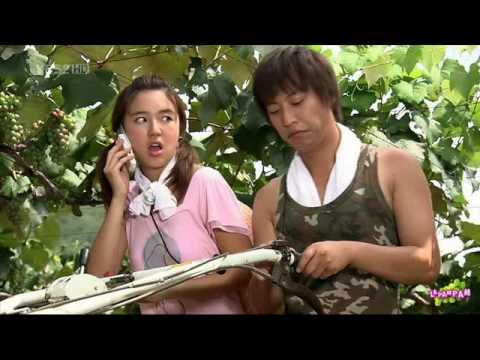 The Vineyard Man Korean Drama- Da ga Ga go Sip-eo OST