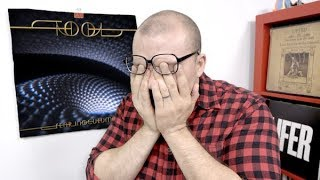 Tool - Fear Inoculum ALBUM REVIEW
