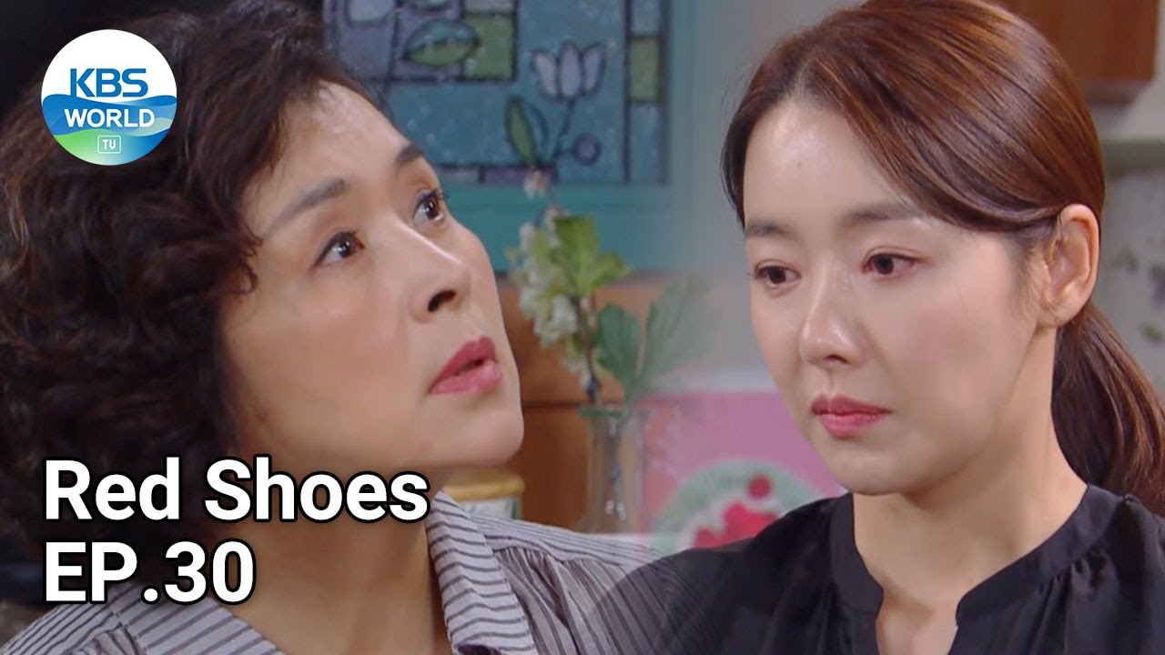 Red Shoes EP.30