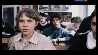 Отрывок из киноповести «Не болит голова у дятла», 1974 год