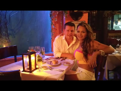 Patrick's Colombian Lady and his Quest Romance Story