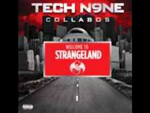 tech n9ne-unfair