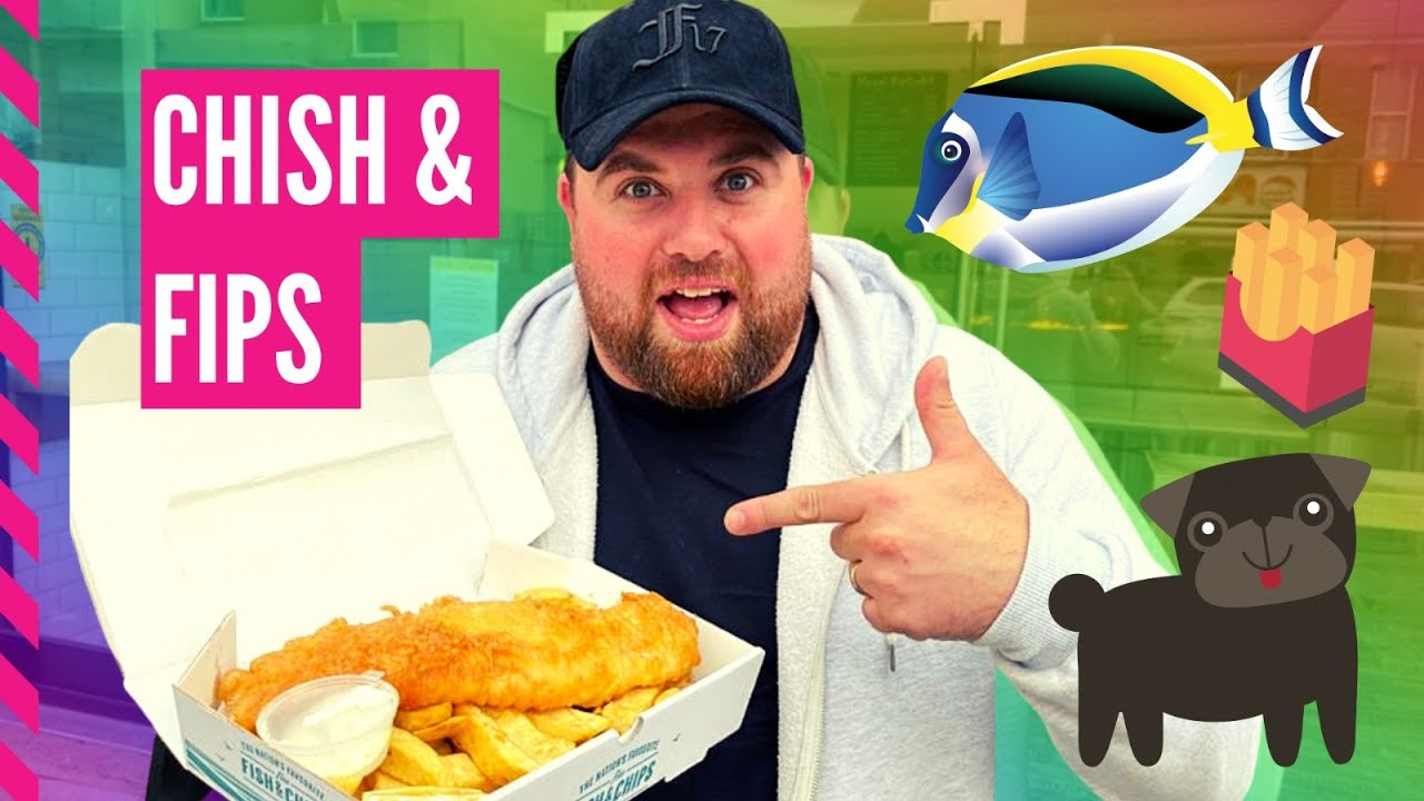 LONDON FISH AND CHIPS REVIEWED