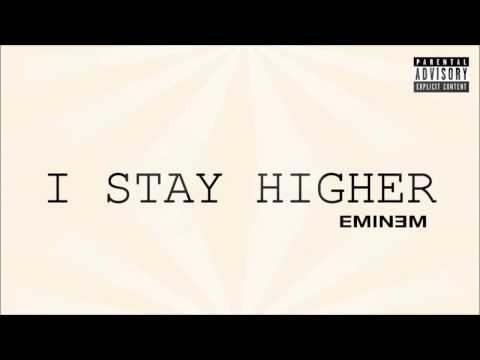 Eminem - I Stay Higher (New 2017)