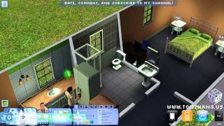 The Sims 3 Generations Expansion Pack Official Gameplay Windows PC / Mac / Linux / Ubuntu HD