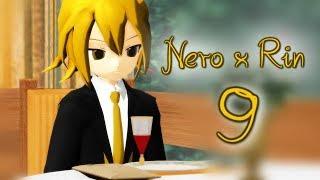 Gambar cover [MMD] Nero x Rin (9)