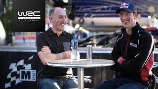 WRC 2017: DRIVER PROFILE Elfyn Evans