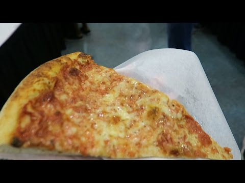 Where's the PIZZA?!?! Fort Lauderdale Pizza Festival - Events Episode 4