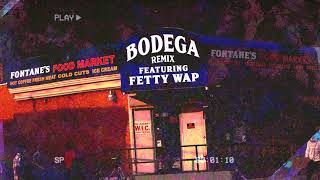 Watch Mir Fontane Bodega feat Fetty Wap video