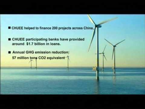 IFC China Utility Based Energy Efficiency Finance Program