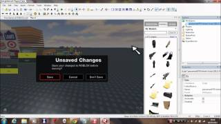 How to get Admin Script On roblox 2012