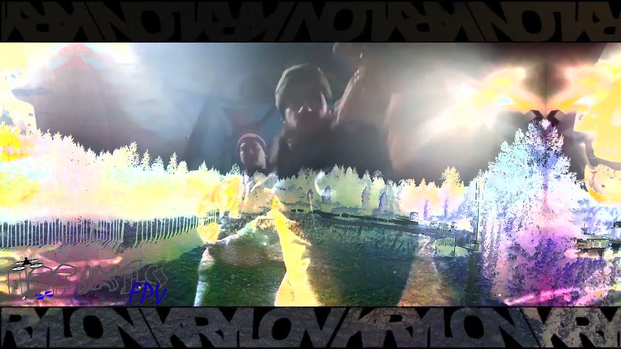 Terror Reid - Krylon FPV Tribute Music Video картинки