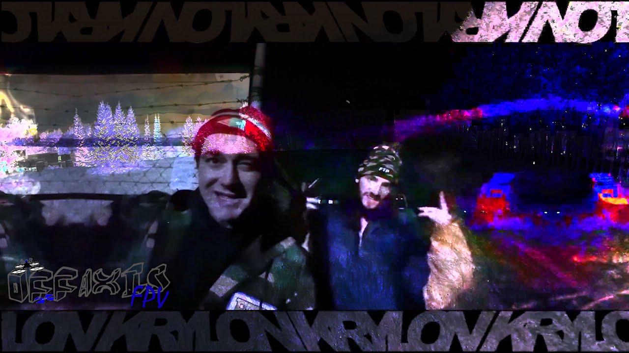 Terror Reid - Krylon FPV Tribute Music Video фотки