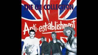 Anti Establishment ‎– The Oi! Collection (Full compilation 1997)