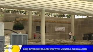 SSS offers educational loan similar to 'study now, pay later' scheme