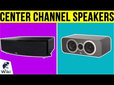 10-best-center-channel-speakers-2019