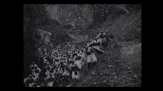 """Die Hermannschlacht: Der historische Film (Ausschnitte; """"Imperium, Konflikt, Mythos""""; LWL-Kultur)"""