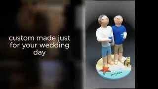 Sex topper Same wedding cake
