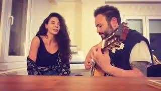 Hercai #Reyyan (Ebru Şahin ) ft Gökhan Güneş -Neyleyim Sen Yoksan Eğer Düeti