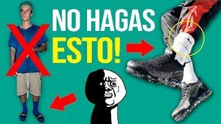 """Los 8 ERRORES Mas Cometidos Por JOVENES Actualmente """"No Lo Sigas Haciendo"""" thumbnail"""