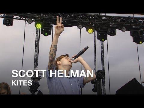 Scott Helman | Kites | CBC Music Festival