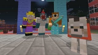 Repeat youtube video Minecraft Xbox - Turbo Champion [168]