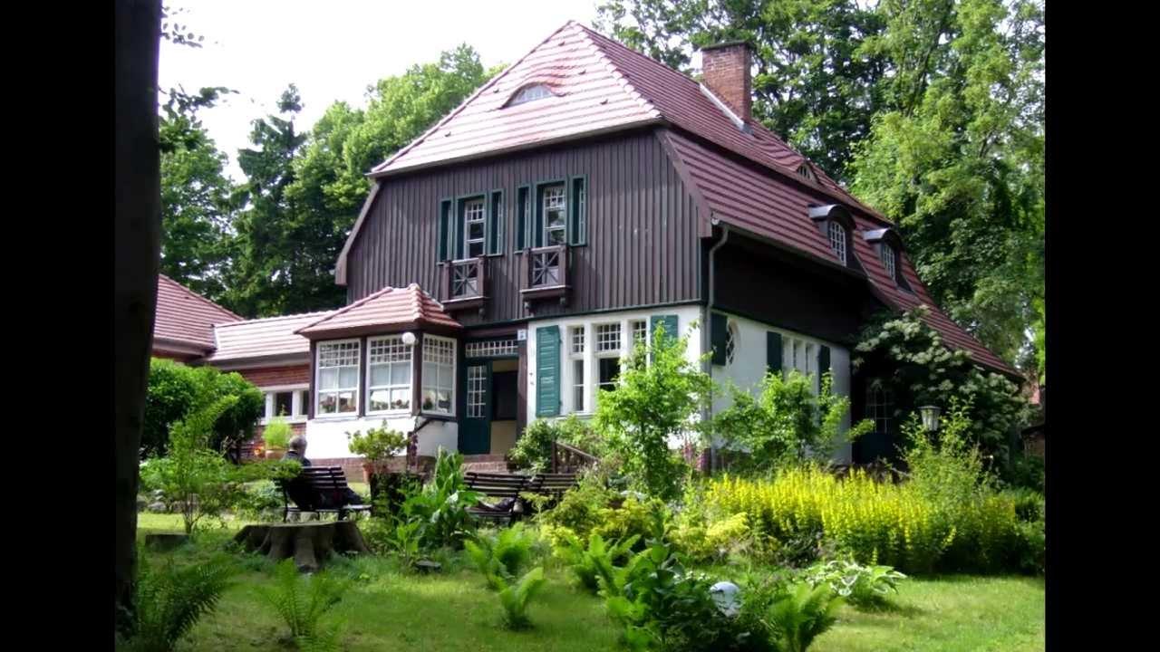 Gerhart Hauptmann Haus Hiddensee