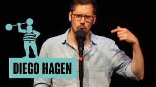 Diego Hagen – Club der toten Dichtaz