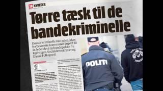 Vi trækker Danmark i en mere retfærdig retning