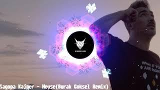 Sagopa Kajmer Neyse(Burak Göksel Remix)