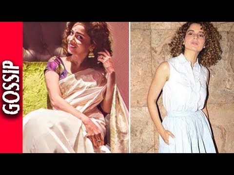 Ankita Lokhande Gets A Friend In Kangana...