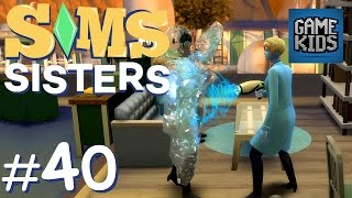 Crime and Pranks - Sims Sisters Episode 40