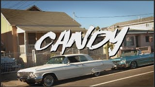 Tenelle - Candy (Official Music Video)