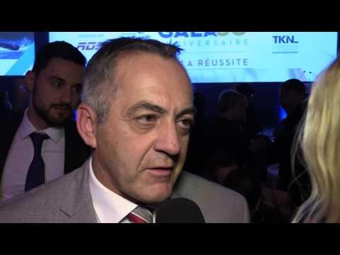 Entrevue Gaetan Boucher