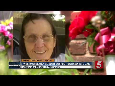 White Man arrested after killing 8 people including parents