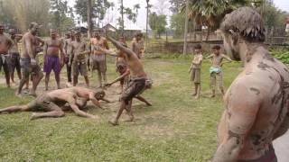 Funny Bihu Dance ( Boka Dhemali )