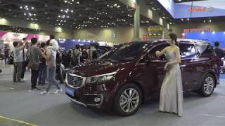 Automotive week 2017 행사 영상 1